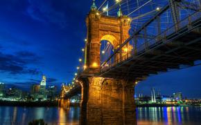 �����: Robeling Bridge, ���������, ���