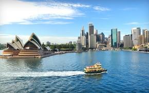 �����: Sydney, Australia, �����