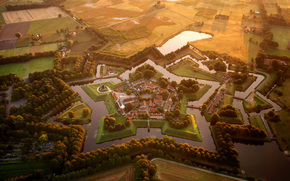 �����: �������, �������, Bourtange, Netherlands