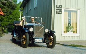 ������: classic, car, nostalgia, 1927 Volvo