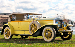 ������: classic, car, nostalgia, 1929_Rolls_Royce_Phantom