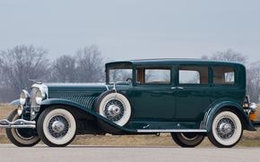 ������: classic, car, nostalgia, 1930_Duesenberg
