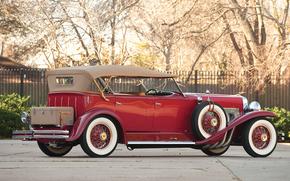 ������: classic, car, nostalgia, 1931_Duesenberg_Model_J