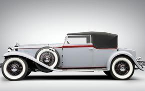 ������: classic, car, nostalgia, 1931_Stutz_DV32_Convertible_Victoria_Rollston_luxury