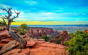 �������: Monument Canyon, Colorado, �����, ����, �����, �������, ������