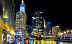 �����: Chicago, ���, �����, ����, ����