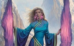 ����������: Jonathan Earl Bowser, china girl, art, costume, fashion, style