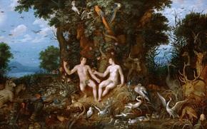 ������: ���, �������, ��������, Rulant Saverio and Cornelis van Haarlem The Fall