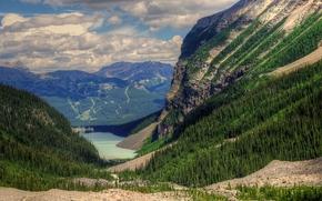�������: Banff National Park, Lake Louise, �����, ����, ������