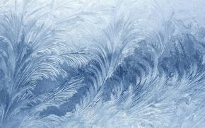 Текстуры: мороз, узоры, стекло