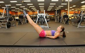 Спорт: fitness, pilates, sport