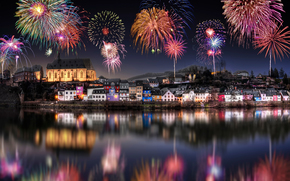 �����: ��������, ��������, ����� ���, ��������, fireworks