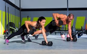 �����: girl, sport, fitness