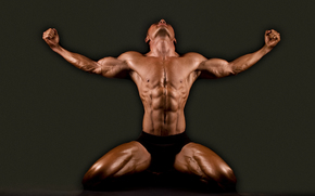 �����: sport, man, bodybuilding, fitness