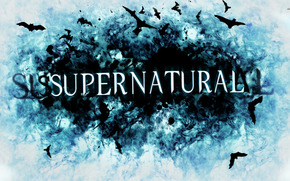 X, SUPERNATURAL