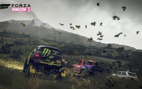Игры: Forza, Forza Motorsport, Forza Horizon, Forza Horizon 2, Storm Island, DLC, Games
