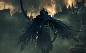 Игры: x, Bloodborne