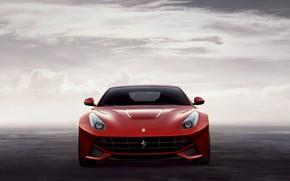 ������: x, Ferrari Berlinetta