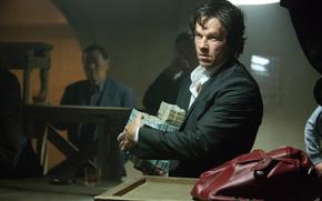 Кинозвезды: Mark Wahlberg, актёр, деньги, Игрок