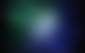 Текстуры: текстуры, размытие, синий, зеленый, черный