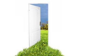 ������: Open, Door, Way, ����� � ����