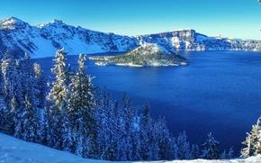 �������: Crater Lake, ����, �����, ������, ���, �������, ������