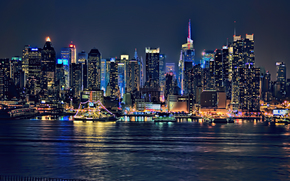 �����: Manhattan, New York City, U.S.A.