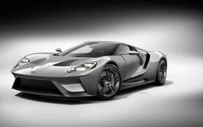 Машины: X, FORD GT 2015