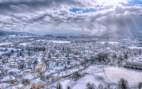 �����: Salzburg, Austria, ����
