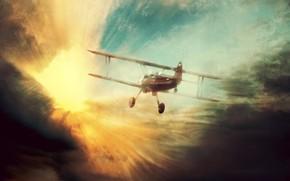 Авиация: самолет, полет, мечта