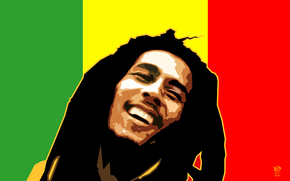 Музыка: marley, bob, vector, minimal, digital, drawing, painting, image, picture, artworks, art, design, zelko, radic, bfvrp