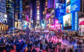 �����: New York City, ��������, �����, ����, ����