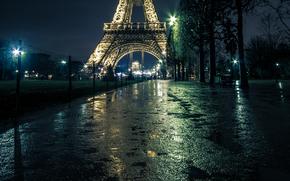 �����: Night, Paris, �����, ����