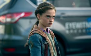 ������: ����������, tomorrowland, ����� ��������, �����������, Raffey Cassidy, athena