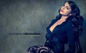 Девушки: Anushka Sharma, 2015, Анушка Шарма, актриса, модель, Болливуд