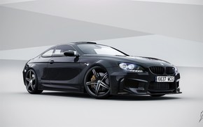 ������: coupe, bmw, m6, ������, ���