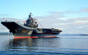 Оружие: авианосец, адмирал, кузнецов, СССР, корабль, россия, флот, вмф, армия, оружие