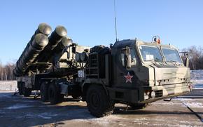 Оружие: армия, россия, пво, ракетная установка, зрс, с-400, триумф, оружие, оборона