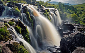�������: Fintry, Scotland, ������, ���������, �������, ������, �����