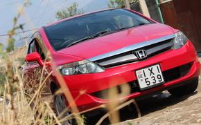 ������: Honda, Airwave, Japan, Tokio, Car, Ukraina, Rossia