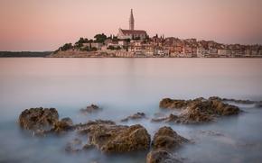 �������: Rovinj, Istria, Croatia, Adriatic Sea, ������, ������, ��������, ������������� ����, ����, �����