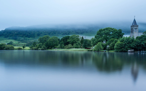 �������: Loch Lomond, Scotland, ����� ���-������, ���������, �����, �����