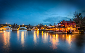 �����: Czech Republic, Prague, �����
