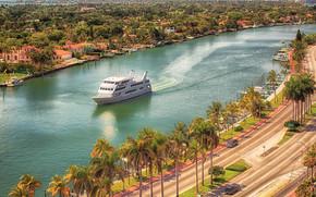 �����: Collins Ave, Miami Beach, ���