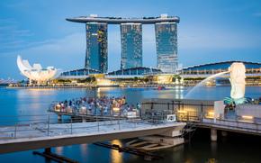 �����: ��������, Singapore, �����