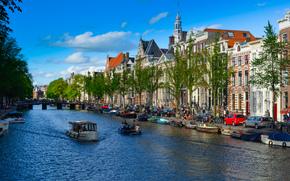 �����: Amsterdam, Netherlands, �����, �����
