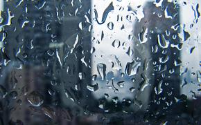 Текстуры: стекло, капли, текстура, капли на стекле