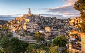 �����: Matera, Italy, �����