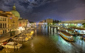 �����: Grand Canal, Venice, �������