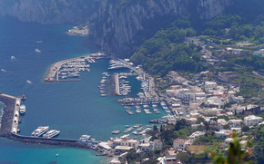 �����: Isle of Capri, Italy, ������